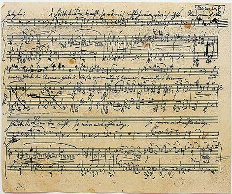琵琶曲谱怎么看- 墨素材   琵琶素材   乐谱素材   2.把它的颜色变化一下.随自己喜欢的颜