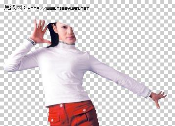 photoshop广告特效制作 图片预处理,瓷像教程 云峰轩瓷像网